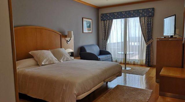 Hotel Samar - Visit O Salnés ®