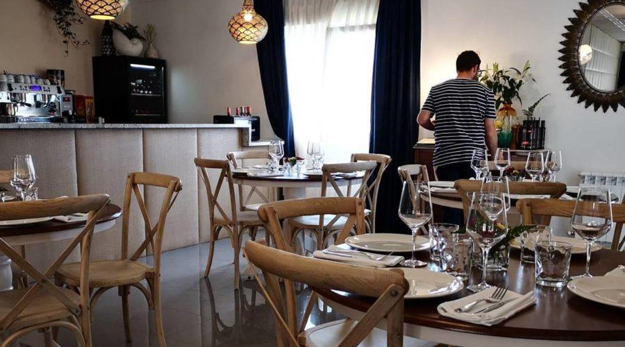 As Sete Campás Restaurante & Alojamiento